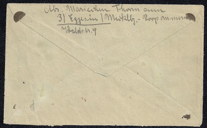OPD Schwerin 1945 - 1952 - Seite 12 Scann709