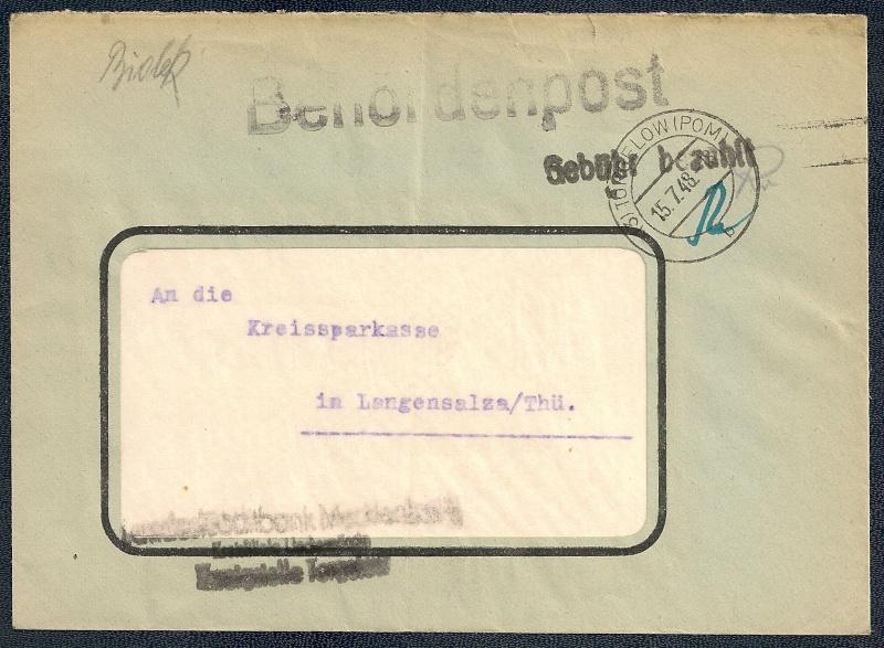 OPD Schwerin 1945 - 1952 - Seite 12 Scann711