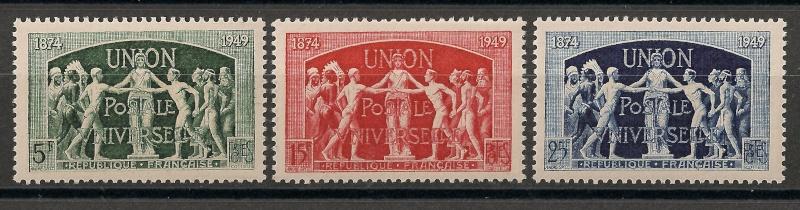 75 Jahre Weltpostverein Scann728