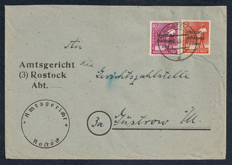 OPD Schwerin 1945 - 1952 - Seite 12 Scann730