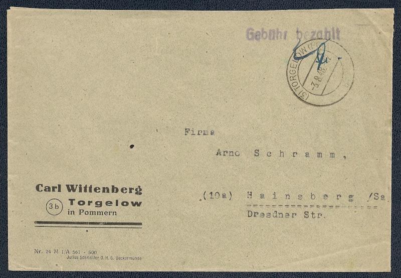 OPD Schwerin 1945 - 1952 - Seite 12 Scann735