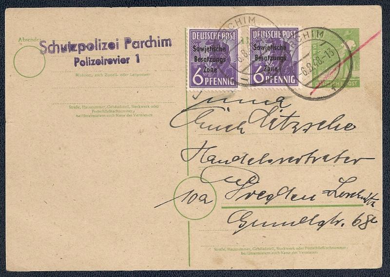 OPD Schwerin 1945 - 1952 - Seite 13 Scann736