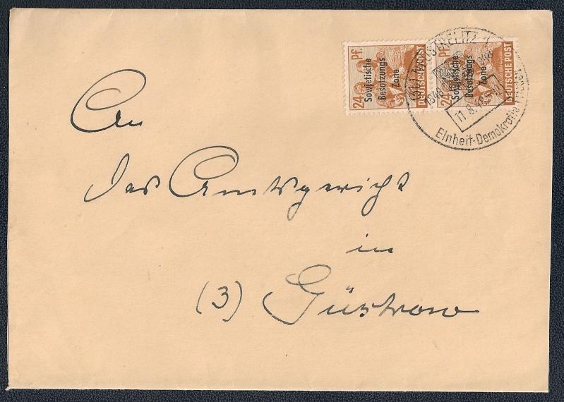 OPD Schwerin 1945 - 1952 - Seite 13 Scann739