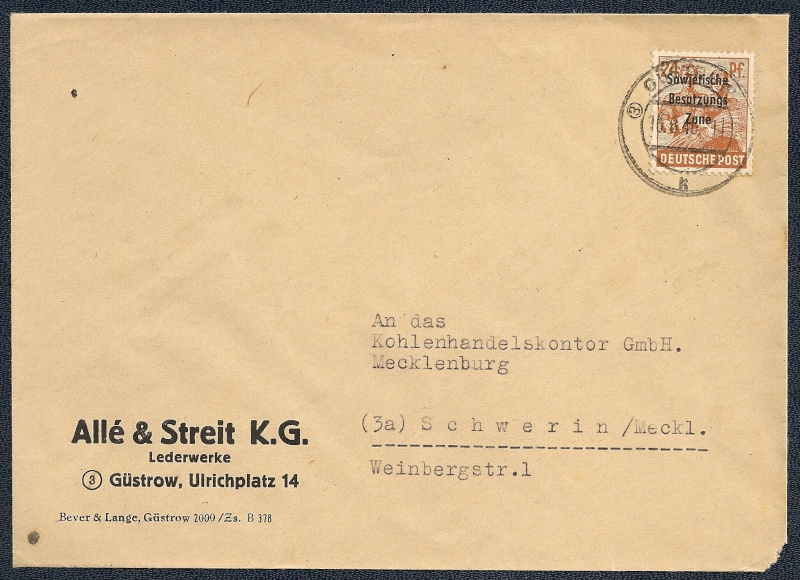 OPD Schwerin 1945 - 1952 - Seite 13 Scann744