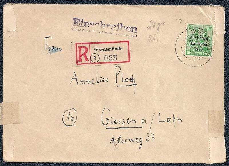 OPD Schwerin 1945 - 1952 - Seite 13 Scann745