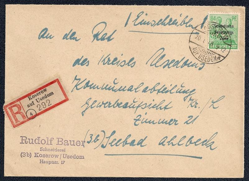 OPD Schwerin 1945 - 1952 - Seite 13 Scann749