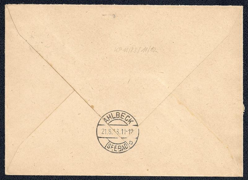 OPD Schwerin 1945 - 1952 - Seite 13 Scann750