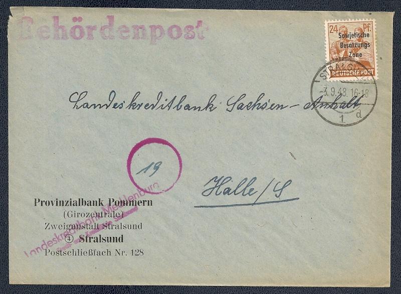 OPD Schwerin 1945 - 1952 - Seite 13 Scann774
