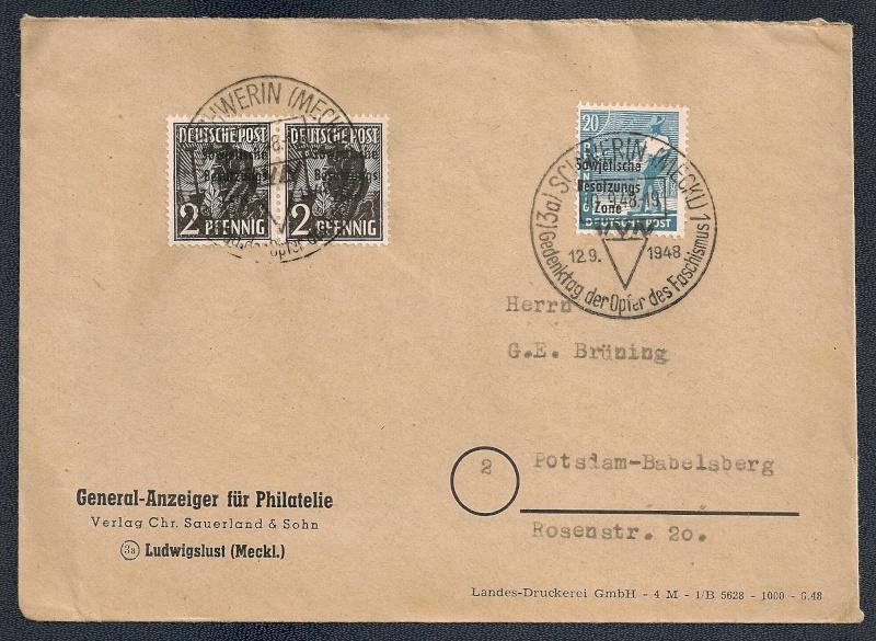 OPD Schwerin 1945 - 1952 - Seite 13 Scann775
