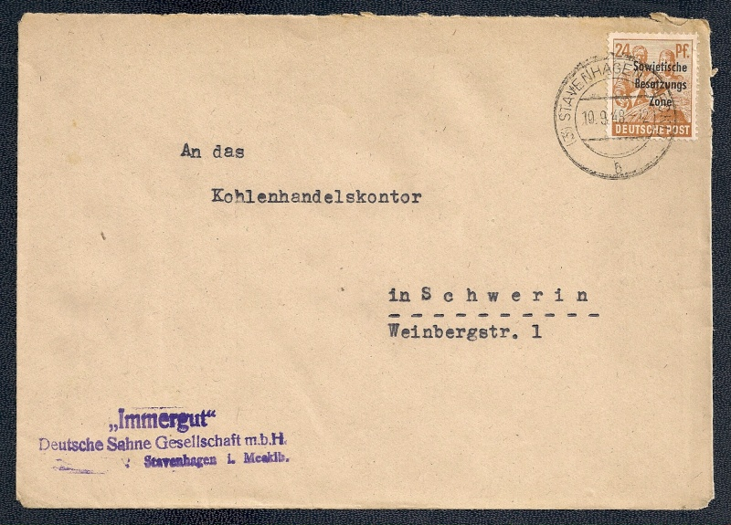 OPD Schwerin 1945 - 1952 - Seite 13 Scann776