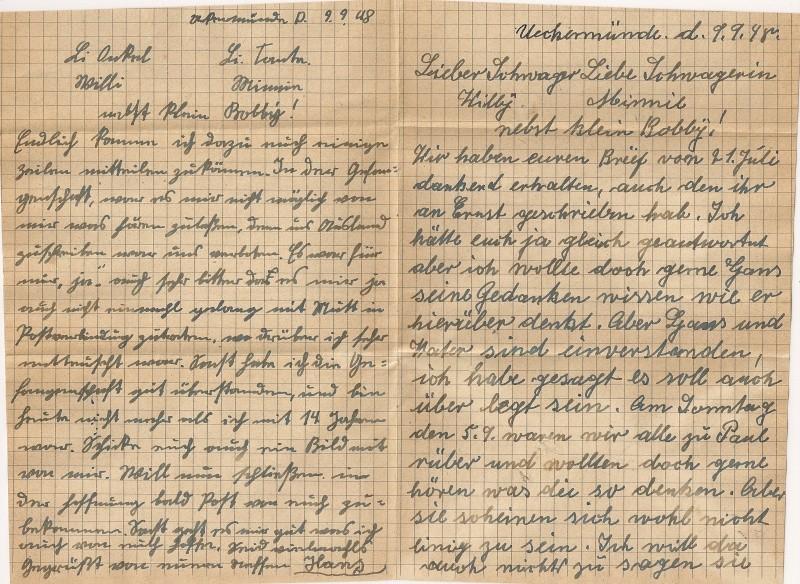 OPD Schwerin 1945 - 1952 - Seite 13 Scann782