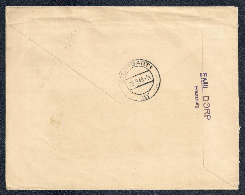 OPD Schwerin 1945 - 1952 - Seite 13 Scann789
