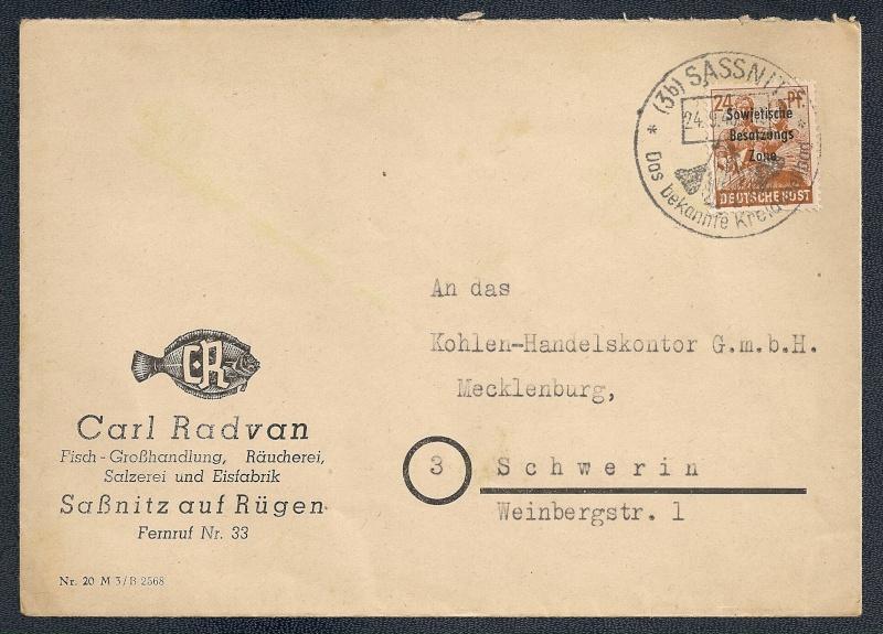 OPD Schwerin 1945 - 1952 - Seite 13 Scann790