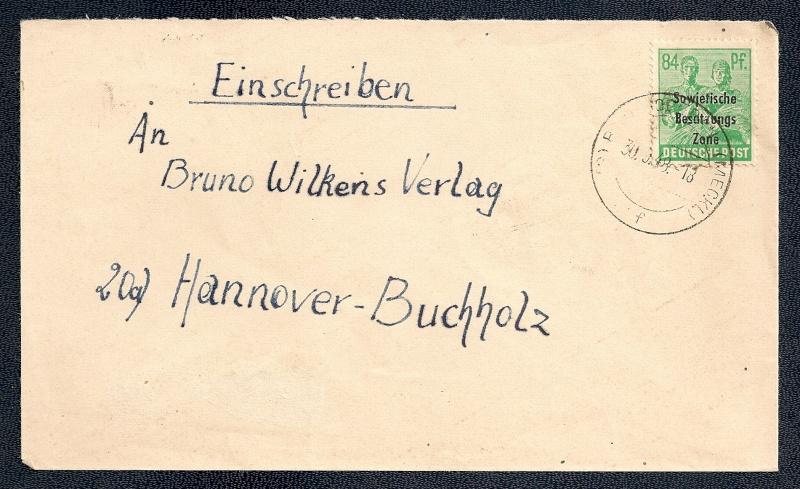 OPD Schwerin 1945 - 1952 - Seite 13 Scann792