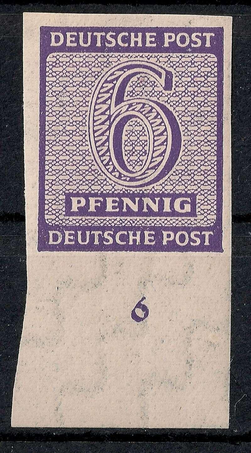 Westsachsen (OPD Leipzig) -Sowjetische Besatzungszone- Scann799