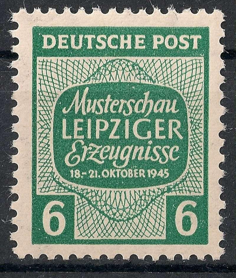 Westsachsen (OPD Leipzig) -Sowjetische Besatzungszone- Scann804