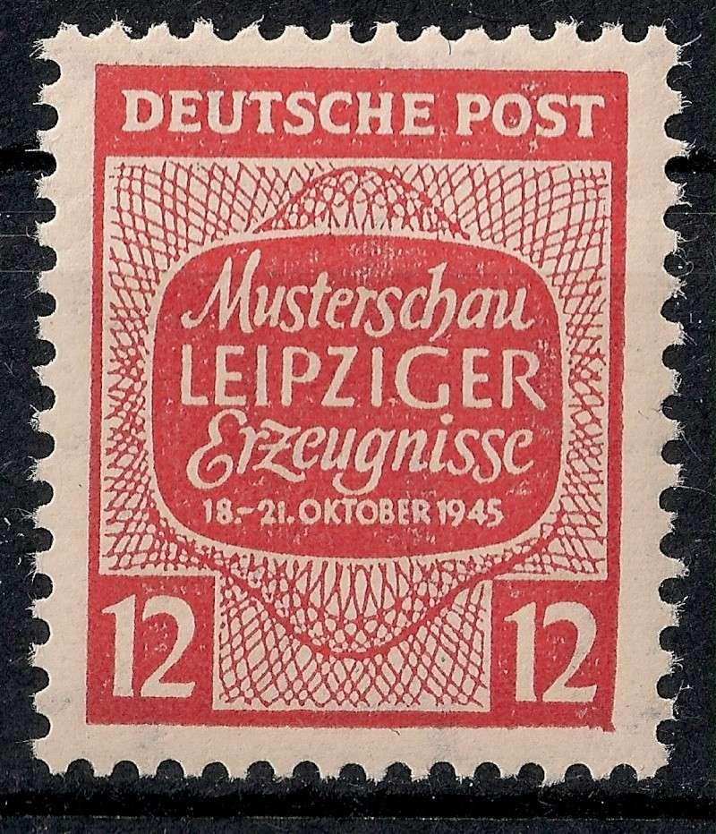 Westsachsen (OPD Leipzig) -Sowjetische Besatzungszone- Scann805
