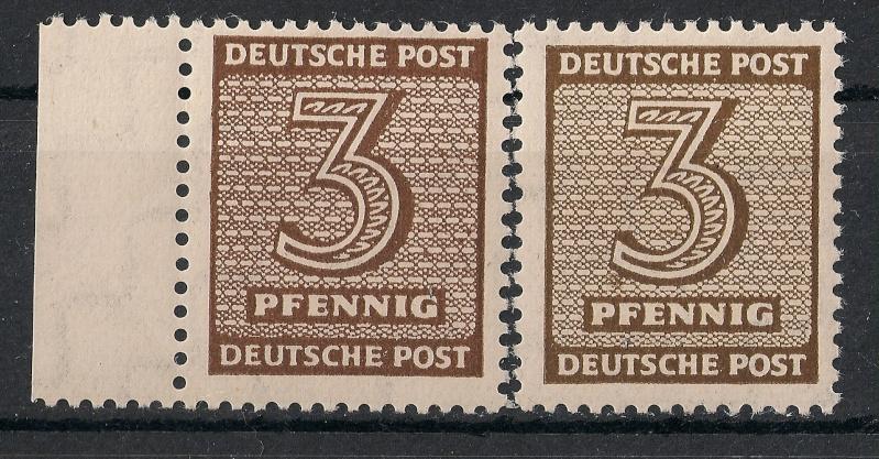 Westsachsen (OPD Leipzig) -Sowjetische Besatzungszone- Scann807