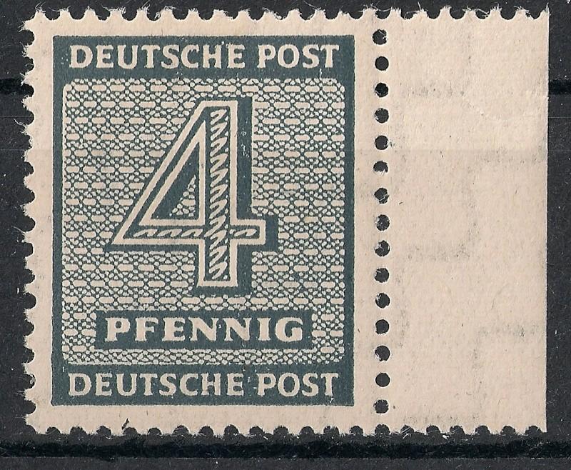 Westsachsen (OPD Leipzig) -Sowjetische Besatzungszone- Scann808