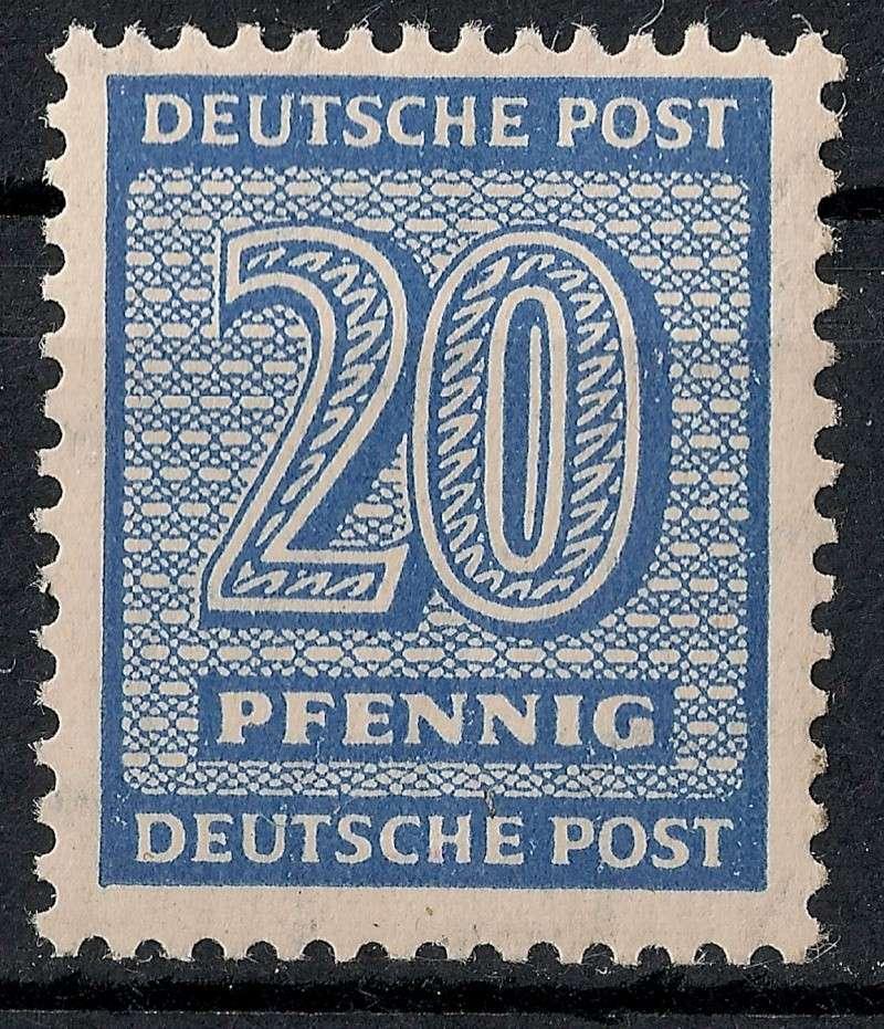 Westsachsen (OPD Leipzig) -Sowjetische Besatzungszone- Scann809