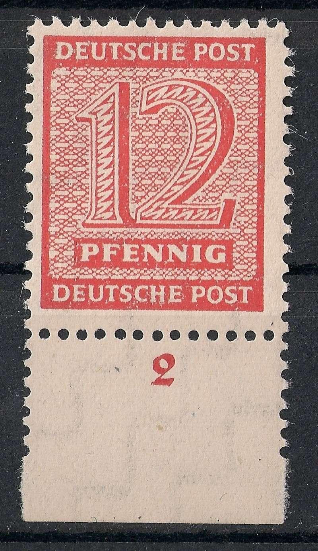 Westsachsen (OPD Leipzig) -Sowjetische Besatzungszone- Scann819