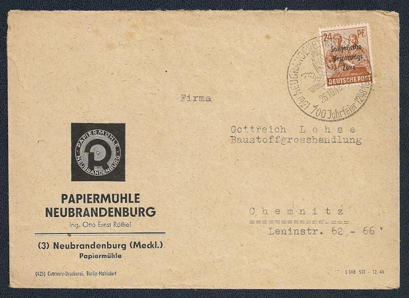 OPD Schwerin 1945 - 1952 - Seite 13 Scann823