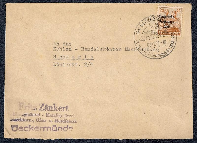 OPD Schwerin 1945 - 1952 - Seite 14 Scann837