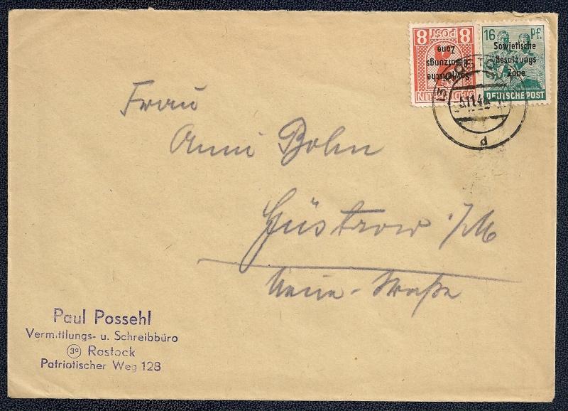OPD Schwerin 1945 - 1952 - Seite 14 Scann838
