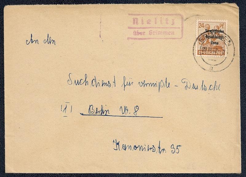 OPD Schwerin 1945 - 1952 - Seite 14 Scann839