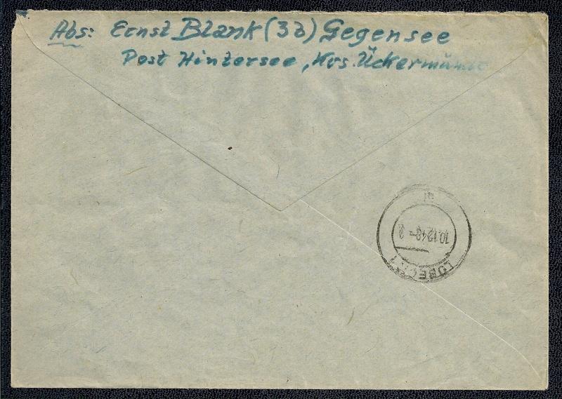 OPD Schwerin 1945 - 1952 - Seite 14 Scann864