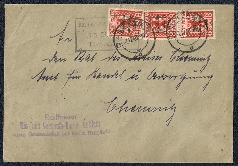 OPD Schwerin 1945 - 1952 - Seite 14 Scann881