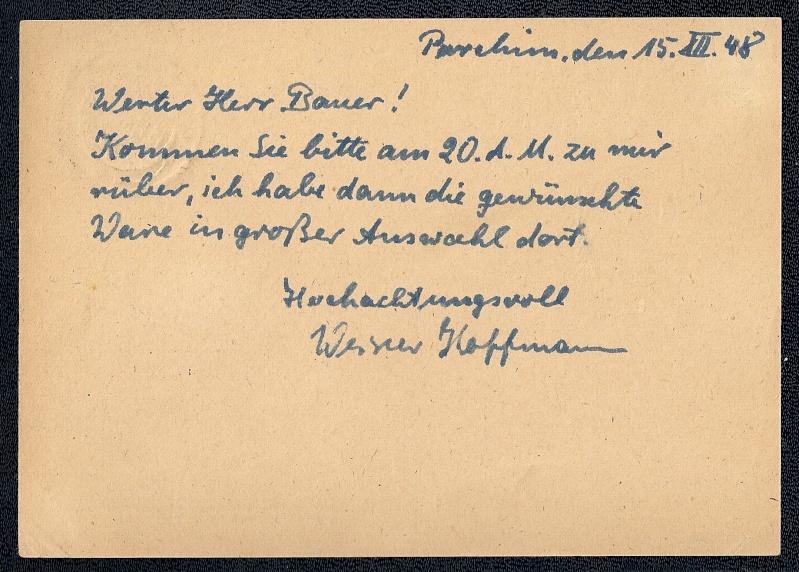 OPD Schwerin 1945 - 1952 - Seite 14 Scann884