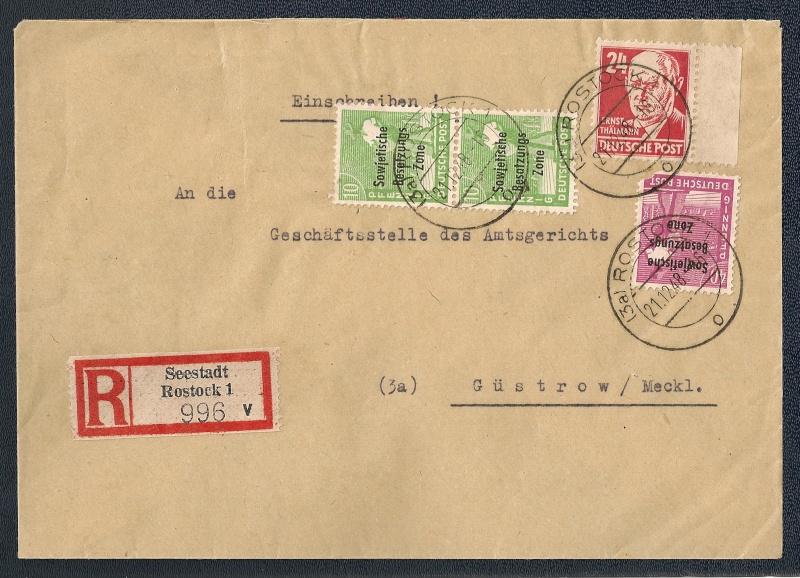 OPD Schwerin 1945 - 1952 - Seite 14 Scann885