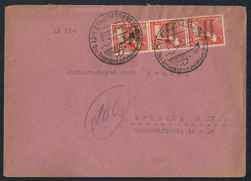 OPD Schwerin 1945 - 1952 - Seite 14 Scann890