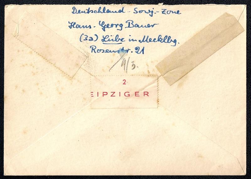 OPD Schwerin 1945 - 1952 - Seite 14 Scann893