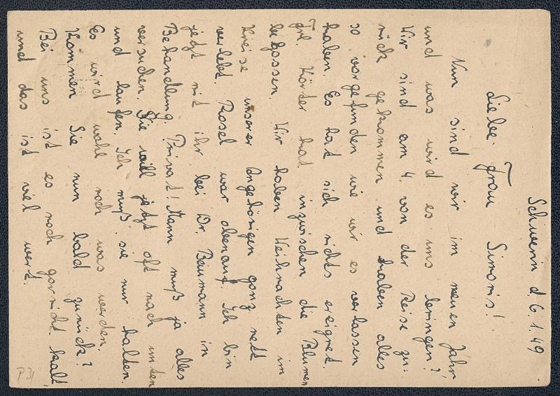 OPD Schwerin 1945 - 1952 - Seite 14 Scann895