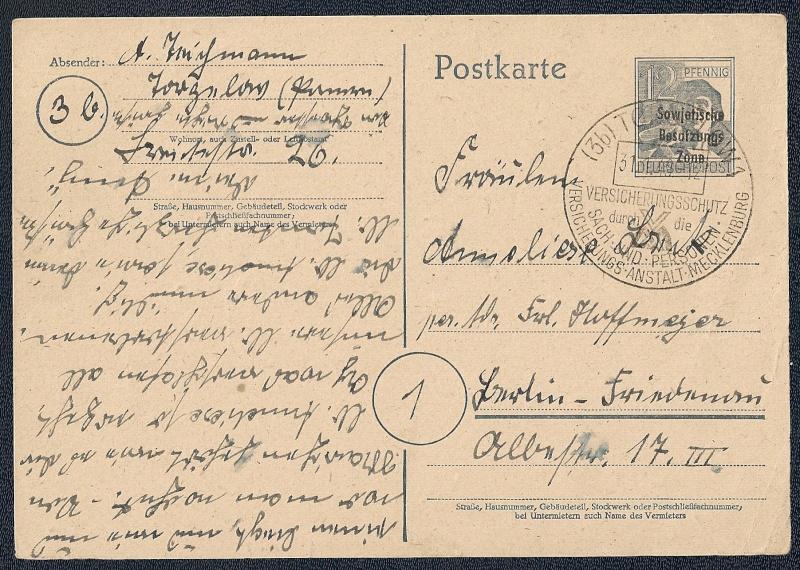 OPD Schwerin 1945 - 1952 - Seite 14 Scann899