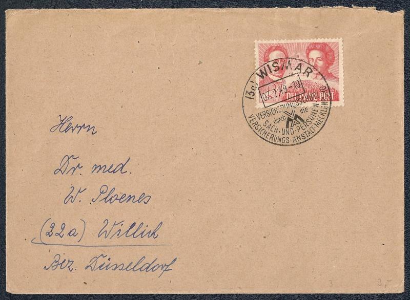OPD Schwerin 1945 - 1952 - Seite 14 Scann901