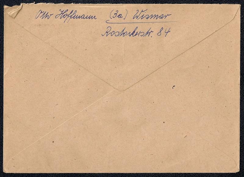 OPD Schwerin 1945 - 1952 - Seite 14 Scann902