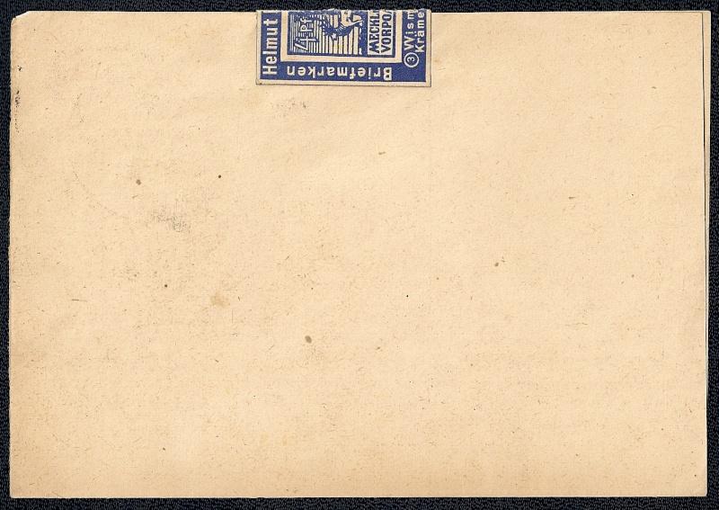 OPD Schwerin 1945 - 1952 - Seite 14 Scann904