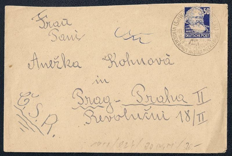 OPD Schwerin 1945 - 1952 - Seite 15 Scann915