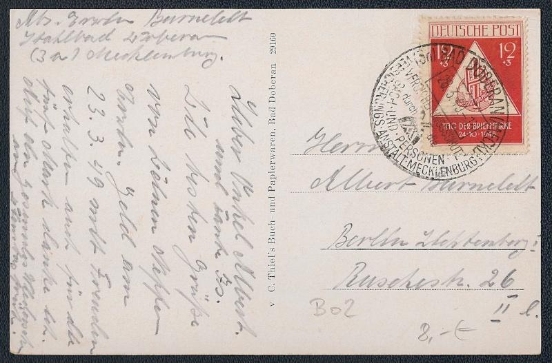 OPD Schwerin 1945 - 1952 - Seite 15 Scann916