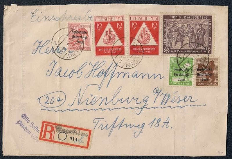 OPD Schwerin 1945 - 1952 - Seite 15 Scann918