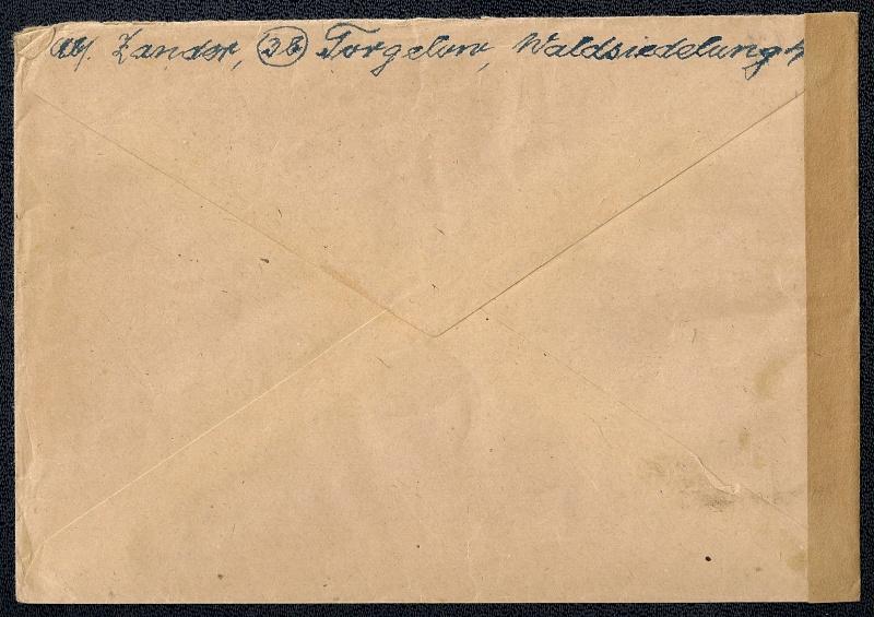 OPD Schwerin 1945 - 1952 - Seite 15 Scann921