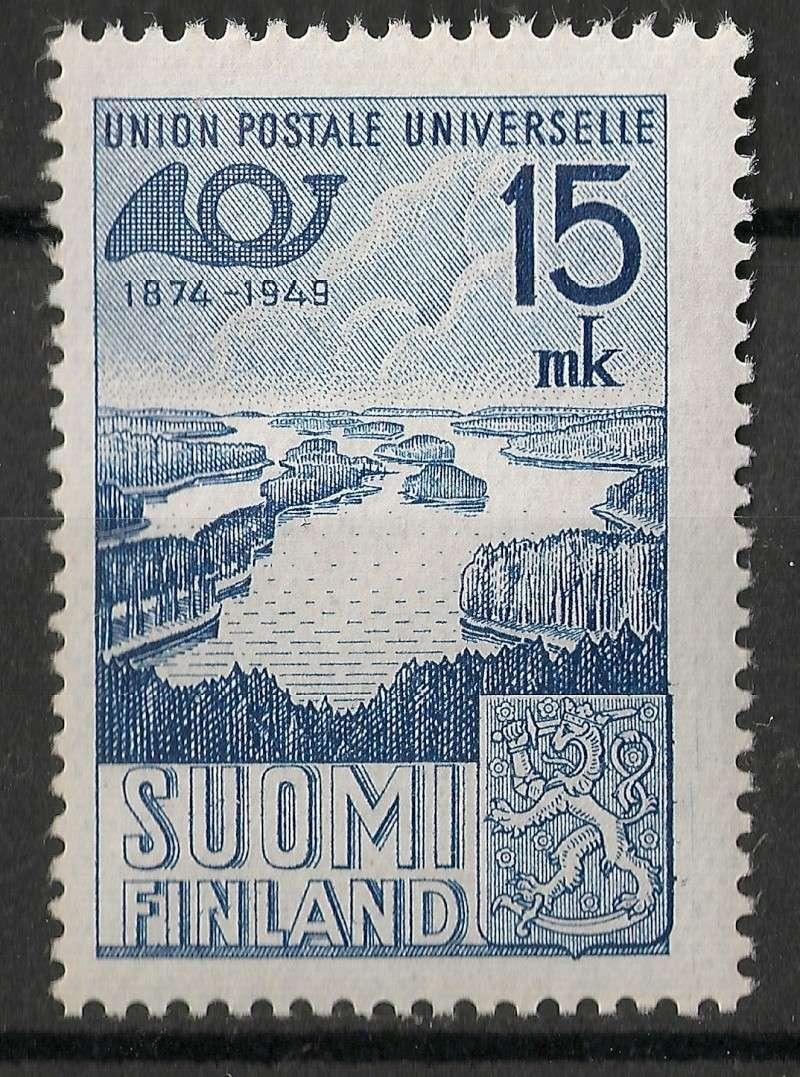 75 Jahre Weltpostverein Scann939