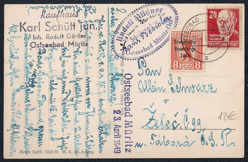 OPD Schwerin 1945 - 1952 - Seite 15 Scann941