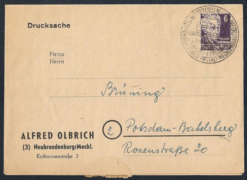 OPD Schwerin 1945 - 1952 - Seite 15 Scann943