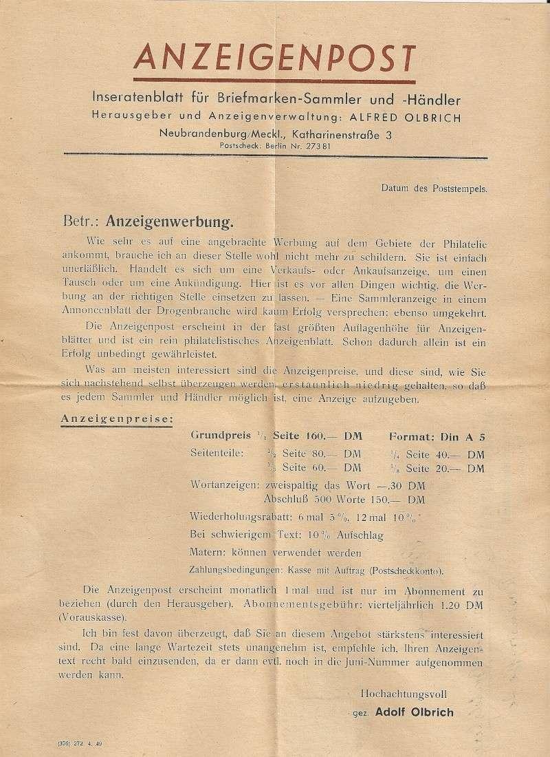 OPD Schwerin 1945 - 1952 - Seite 15 Scann944