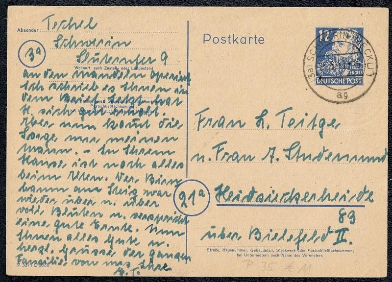 OPD Schwerin 1945 - 1952 - Seite 15 Scann945
