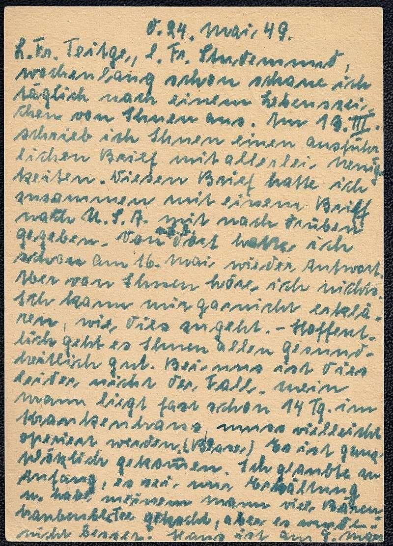 OPD Schwerin 1945 - 1952 - Seite 15 Scann946